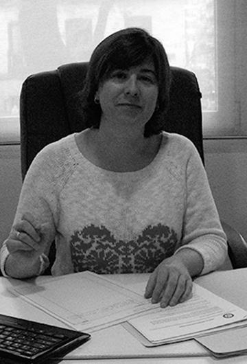 Rosa Sepúlveda