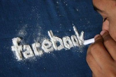 adicción facebook