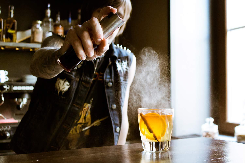alcohol y bebidas estimulantes
