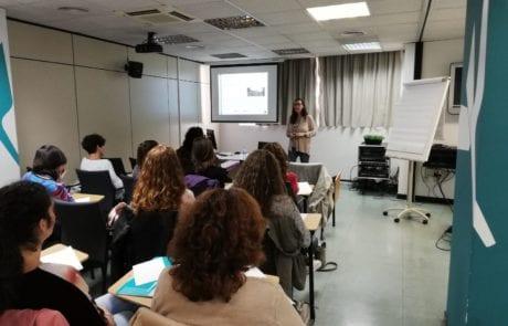 Orbium formación Colegio Oficial Psicólogos de Madrid