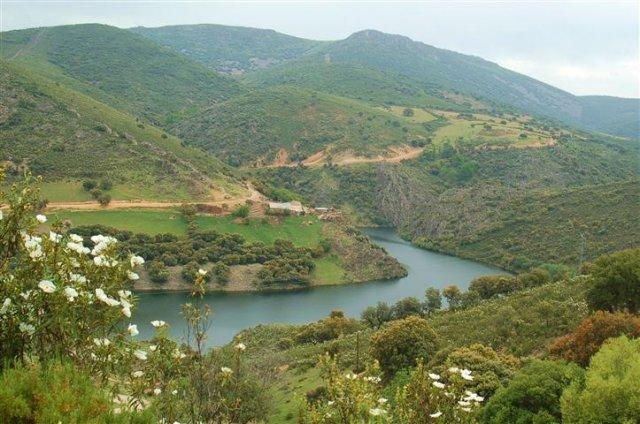Imagen Parque natural Cabeñeros en Los Navalucillos