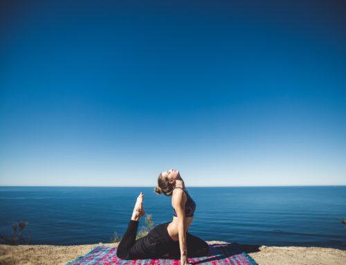 Contra el estrés, ¿qué ejercicios realizo?