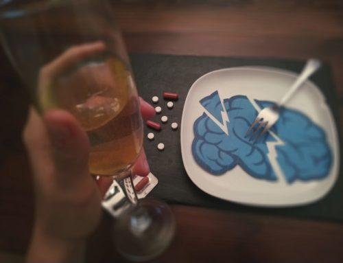 Síndrome de Wernicke-Korsakoff. Una demencia muy relacionada con el consumo de alcohol.