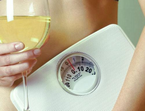 ¿Qué es la alcohorexia?