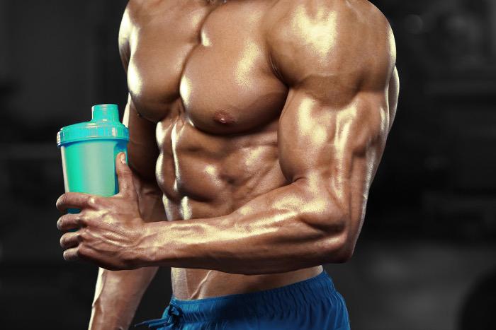 Trastorno obsesivo para tener masa muscular
