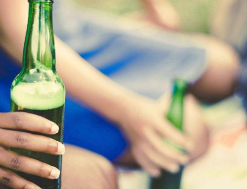 La importancia de la actividad preventiva frente al consumo de sustancias