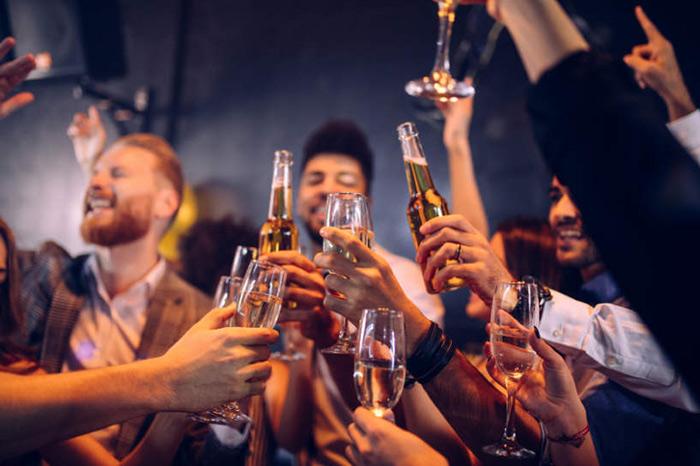 Alcoholismo social