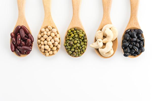 Alimentos que contienen la vitamina B1