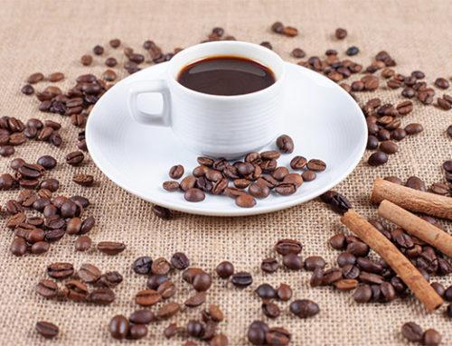 Adicción al café